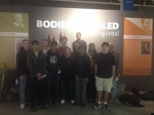 Bodies trip 2013
