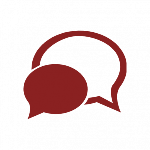 Oral Communication icon