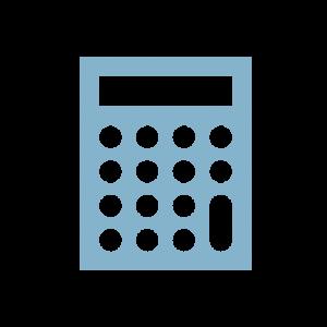 Quantitative Reasoning icon