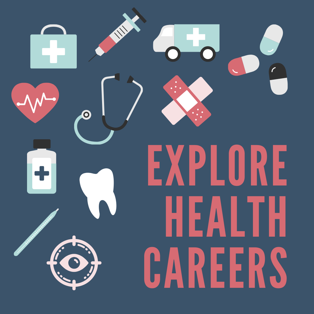 Explore Health Careers
