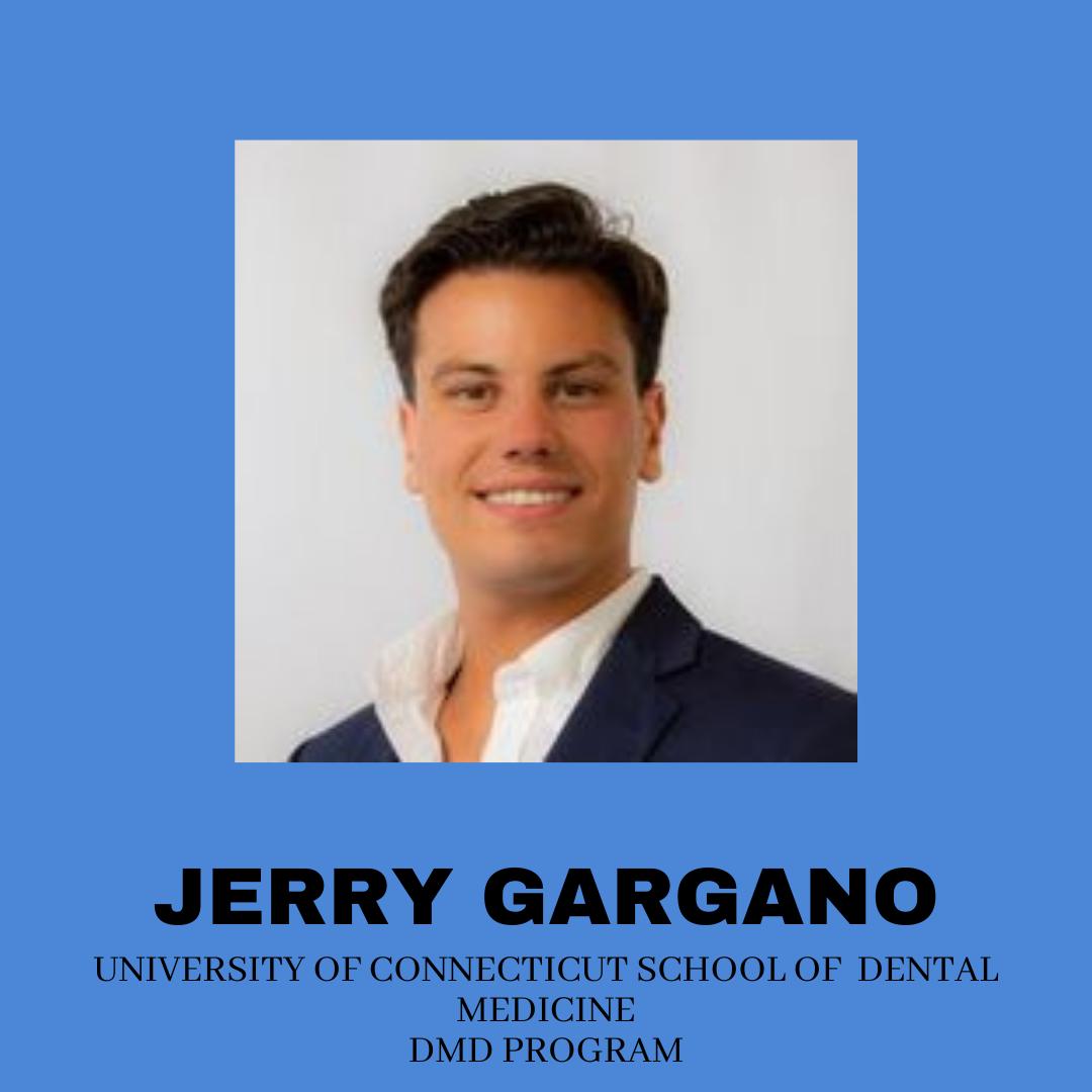 Jerry Gargano